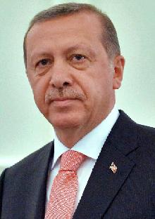 turkey president