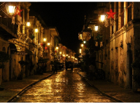 "Vigan One Of The ""Seven Wonder Cities"" Of The World"