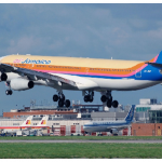 Jamaica — Increase In Stopover Arrivals