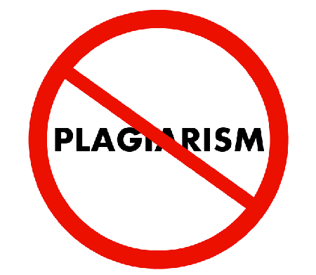 Plagiarism A Campaign Strategy?