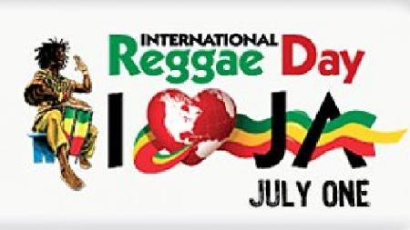 reggae day