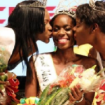 Miss St. James is Miss Jamaica Festival Queen 2016