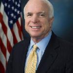 Senator McCain Takes Presidential Nominee Donald Trump To Task