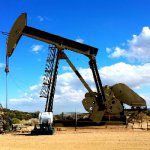 Oil Prices Show Decline