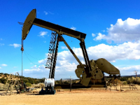 Oil Prices Make Upward Move