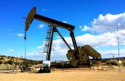 Oil Prices Hit Downward Slope