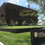 African-American Gets National Museum Of History And Culture
