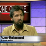 Simmons Gets Raw Deal Says Cricket Commentator Fazeer Mohammed