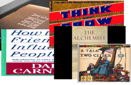 10 Inspirational Books To Have In Your Collections