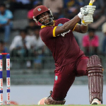 Windies' Johnson Charles At The Top Of The Test Innings — Nothing To Lose!
