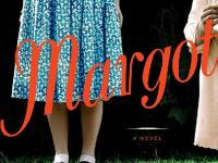 """Margot — Jillian Cantor Asks """"What If…?"""""""