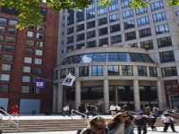 NYU Stern School Of Business Gets $1Million From Alumnus