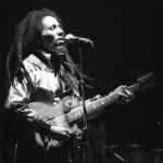 10 Bob Marley's Thoughts To Reflect On