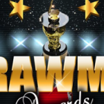 IRAWMA'S 2016 Winners Announced