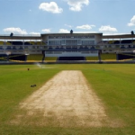 Trelawny Multipurpose Stadium Gets Its First Official International Cricket Match