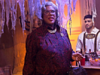 """Move Over """"The Accountant"""" It's The Tyler Perry's """"Boo! A Madea Halloween"""" Show"""