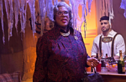 "Move Over ""The Accountant"" It's The Tyler Perry's ""Boo! A Madea Halloween"" Show"