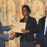 Shakeba Foster — Brilliant University Of The West Indies (UWI) Graduate Wins Rhodes Scholarship