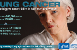 Lung Cancer Awareness — What Can You Do To Lower Your Risk Of Lung Cancer