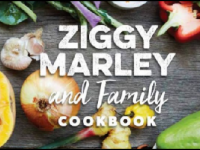 Ziggy Marley Spreads Music Brand To Cookbook