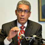 Co-chair Of EPOC Richard Byles —  A Very Big Pass For Jamaica