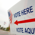 Latino Voters Not Leaving Anything To Chance — Turn Out In Large Numbers In Early Voting