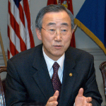 "United Nations Secretary-General Ban Ki-moon — ""We Apologize To The Haitian People"""