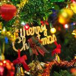 Christmas Through The Lens Of An Artist
