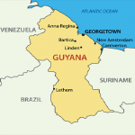 Guyana Continues To Spew Oil