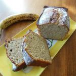 How To Make Yummy Banana Cake