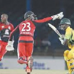 Jamaica Scorpions' Record Performance Puts Red Force In Sting Shock