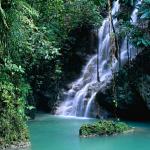 Jamaica's Romantic Somerset Falls