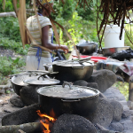 "Jamaica's New ""Eat A Food"" Culture"