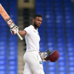 Shai Hope — Young, Gifted And Rising Star!