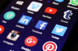 Social Media Taking Over