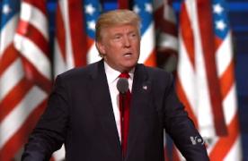 Trump's Flip-Flops Give Media Pundits Headaches