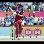 5 Reasons Windies Lost The Second ODI Against Pakistan