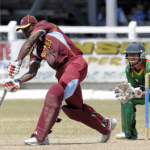 Fabian Allen Eyes Windies Selection