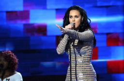 Katy Perry And Skip Marley Hit The Number 1 Spot On Billboard Music Chart