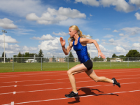 Get Your Running Stride Just Right