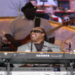 Stevie Wonder Set To Say 'I Do' For The Third Time At The Age Of 67