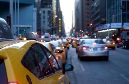 Uber Suffers Loss Despite $6.5 Billion in Revenues Last Year