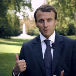 Emmanuel Macron Nails It — New President Of France