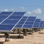 Cuba Building Solar Plants To Link To National Grid