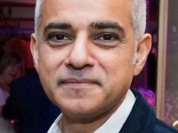 London Mayor Sadiq Khan Puts Trump's Tweet On Ignore