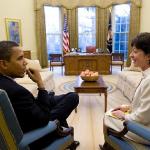 Republican Sen. Susan Collins — A Voice Of Reason On Health Care Bill