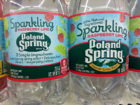 Poland Spring In Hot Water With The Government