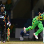 Derval Green – An Exciting Young Jamaican Cricketer
