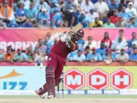 Evin Lewis — The Rise Of Windies Cricket Hercules
