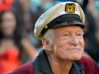 Playboy's Hugh Hefner Gets Burial Spot Beside Marilyn Monroe